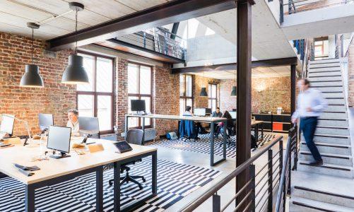 De beste interieur items die ieder kantoor nodig heeft