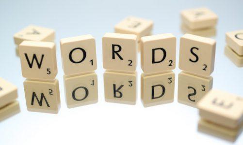Hoe word je beter in Wordfeud?