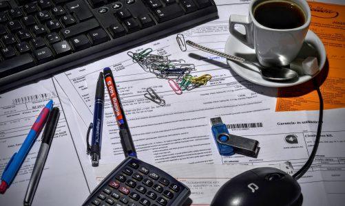 Meer structuur krijgen in de financiële administratie van jouw bedrijf? Zo doe je dat!