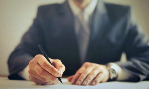 Hulp bij het inschakelen van een advocaat