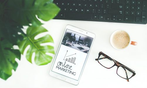 Wat kan een online marketeer voor je betekenen?