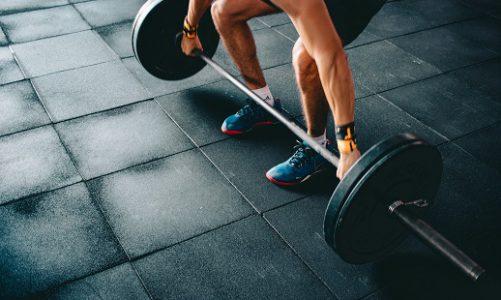 Fitnessapparatuur leasen
